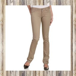 NEW Dickies Girl Classic 5 Pocket Skinny Pants